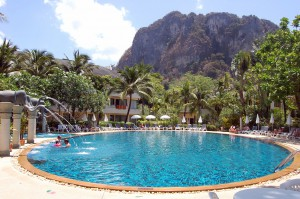 Resort Ao nang