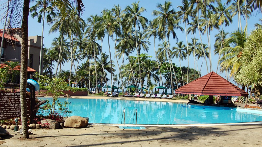 Resort in Kalutara