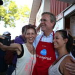 Jeb Bush, republican