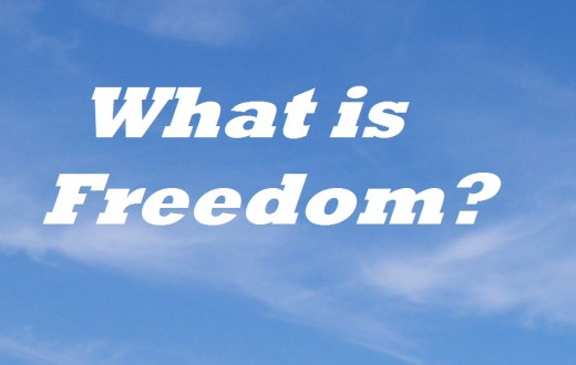 What-is-Freedom